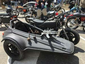 Brewtown Rumble Motorcycle Show - Dowco 11