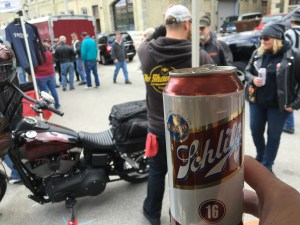 Brewtown Rumble Motorcycle Show - Dowco 12